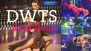 DWTS Sexiest Dances