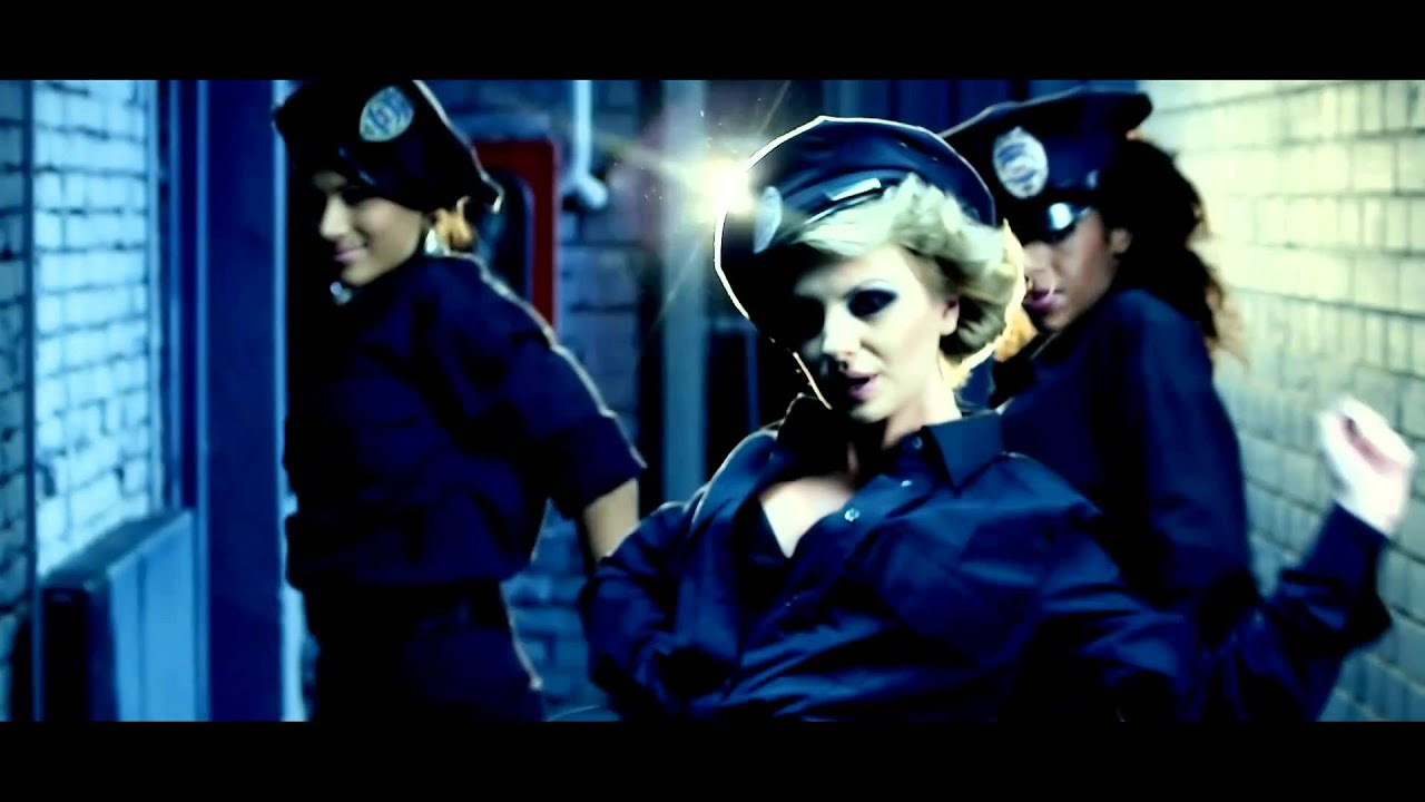 Alexandra Stan - Mr Saxobeat (Out Now / Official UK Video)