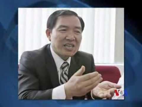 Ông Dương Chí Dũng 'khai tên của Thứ trưởng Bộ Công an'