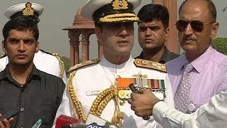 Meet Robin K Dhowan, India's new Navy Chief