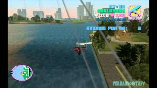 Grand Theft Auto Vice City Misión 31 ¡Bombas Fuera! (HD