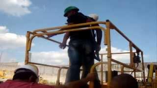 Curso Operador de Plataforma Elevatoria   - youtube