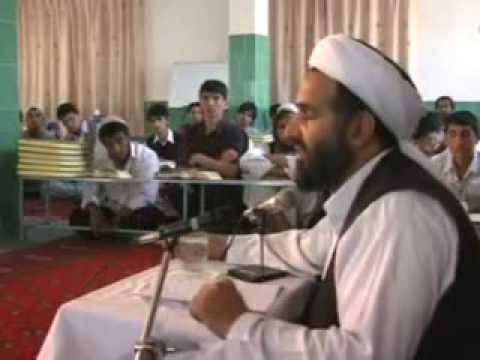 استاد سید مجیب الدین جواد  ، پدر آزار