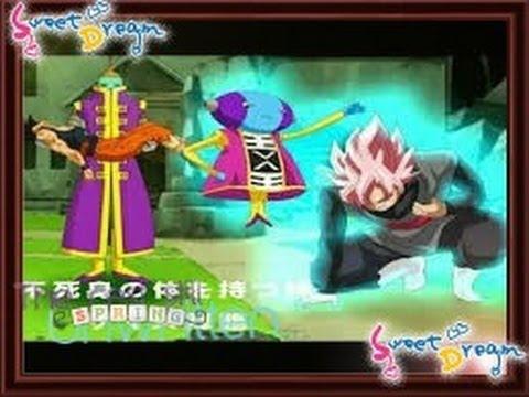 Dragon Ball Super - Bảy viên ngọc rồng siêu cấp tập 65: Goku cầu cứu Zeno Sama