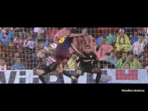 FC Barcelona - The Magic Season 2010/11  ||HD||