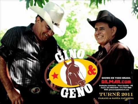 Gino & Geno - Jeito Caipira