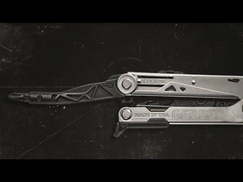 Gerber Center-Drive Multi Tool