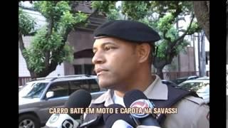 Assista ao Jornal da Alterosa 1� Edi��o - 19/01/2015