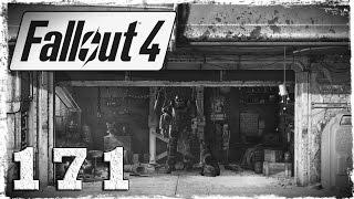 Fallout 4. #171: Падение Института.