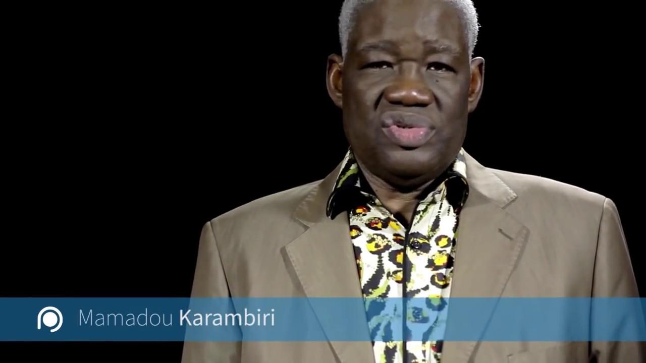 Mamadou Karambiri 02 03 14 Youtube