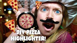 PINTERTEST- PIZZA HIGHLIGHTER DIY!