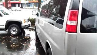 1998 Chevrolet Express 1500 Passenger - Kokomo IN videos
