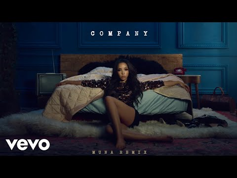 youtube video Tinashe - Company (MUNA Remix) [Audio] to 3GP conversion