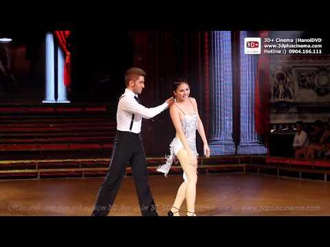 Bước nhảy hoàn vũ 2012 - Vân Trang - Đêm chung kết (17-6-2012)