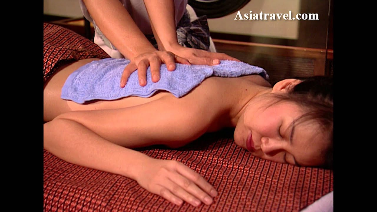 oil massage se kinaree thai massage