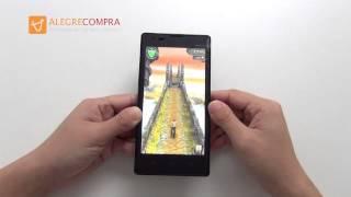 """Xiaomi HongMi 1S (WCDMA) Smartphone 4.7"""" Qualcomm Quad"""