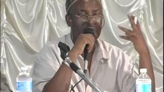 Who Was Artist Abuubakar Muussaa? Ob. Abdurashiid Abdurahmaan Speaks About Artist Abuubakar Muussaa
