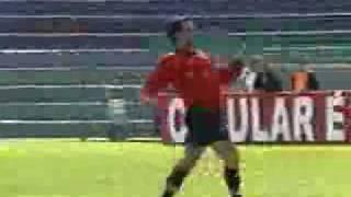 Arbitro Maricon