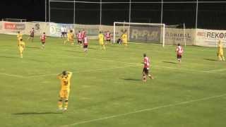 Trainervideo SV Wildon - FC Gratkorn