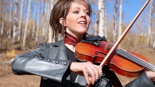 Lindsey Stirling & William Joseph - Halo Theme