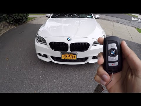 NEW 2016 BMW 535i FULL IN-DEPTH REVIEW