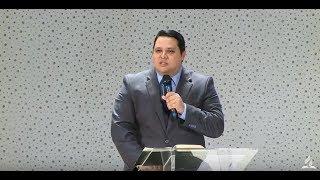 13/06/18 - Em Breve - Parte 1 - Pr. Adriano Camargo