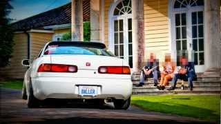 A Tribute To The Honda/Acura Integra DC2! IN HD! *NEW! 2012