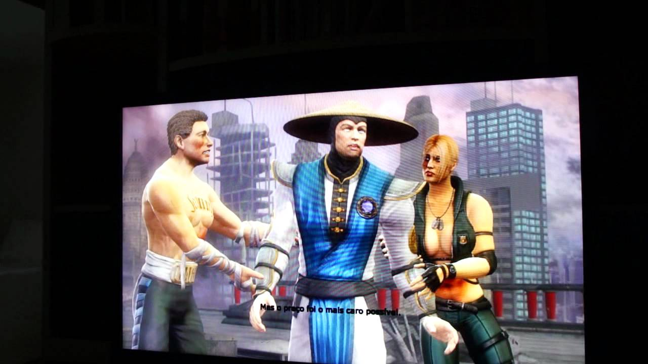 Related pictures mortal kombat rayden vs sub zero wallpaper