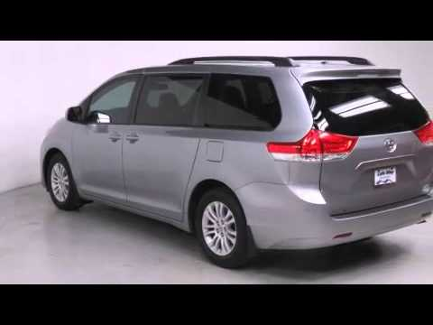 2012 toyota sienna richardson tx 75080 youtube for Lute riley honda 1331 n central expy richardson tx 75080