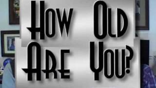 76 Year Old World Of Warcraft Player Asks: How Old Are You