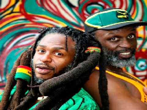 Radio Roots Costa Rica - La Tanda de Steel Pulse