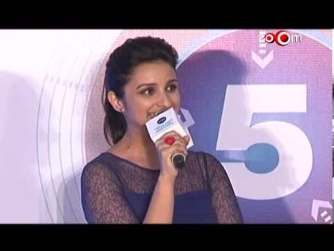 Is all not well between Parineeti and Meera Chopra?