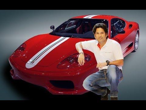 Sachin Tendulkar's Ferrari ki Sawaari, Raju Kulkarni recalls
