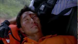 Hawaii Five-0: Chin Ho Kelly - Olelo Ho'opa'i Make (Death Sentence) Stone In My Hand