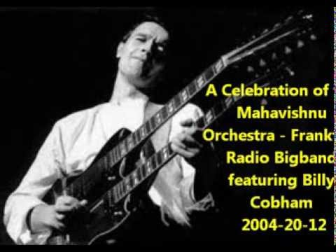 A Celebration of the Mahavishnu Orchestra   Frankfurt Radio Bigband featuring Billy Cobham 2004 20 1
