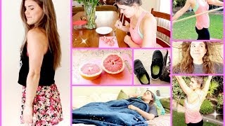 Getting Ready: Spring Morning Routine!