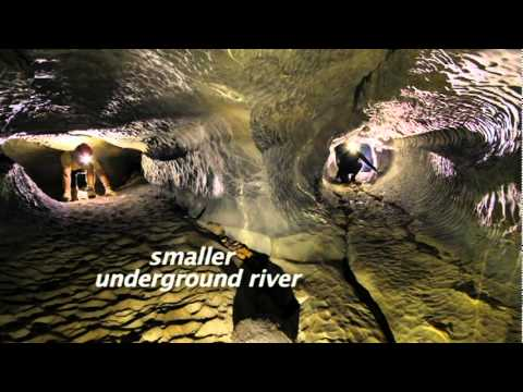 PPUR - La Venta Discovery (Puerto Princesa Underground River)
