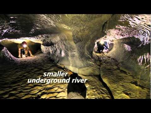 PPUR - La Venta Discovery (Puerto Princesa Underground River)