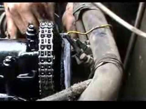 Регулировка клапанов ваз 2107 своими руками