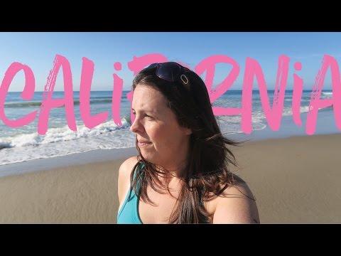 Açai Bowls, Lesbians & Hippies – California Vlog  [After VegFest]