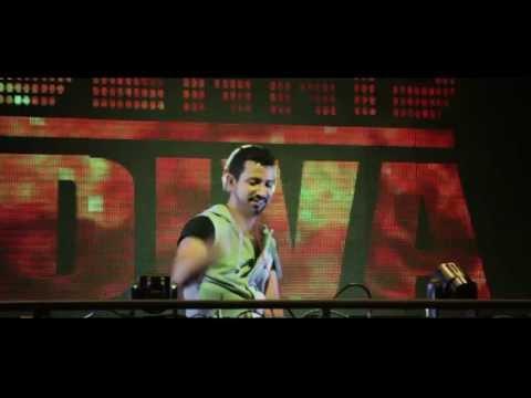 Dennis - Diva - Feat. Mc Marcinho e Mc K9 [Clipe Oficial]