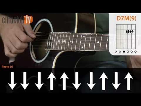 Quando a Chuva Passar - Paula Fernandes (aula de violão simplificada)