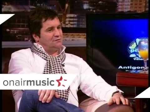 Perralle me Tupan 2012 Afrim Muçiqi & Halime Mani LIVE