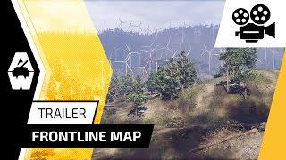 Armored Warfare - Frontline Trailer