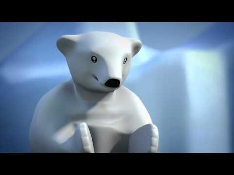 LEGO City – Prozkoumej tajemství ledu