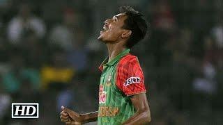 IANS: India vs Bangladesh 1st ODI: Bangladesh takes WC Revenge
