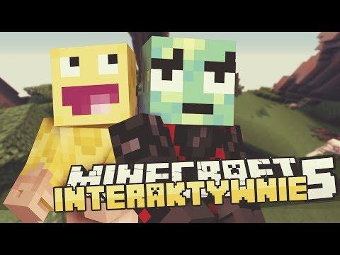Minecraft Interaktywnie [#5]: JAŚ KWIATKOWSKI