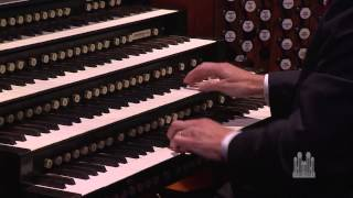 Hot Pipes - Richard Elliott & the Orchestra at Temple Square