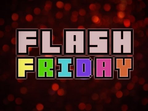 IQ Ball - Flash Friday