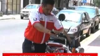 Fallos comunes en la moto